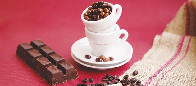 〈季節限定〉コーヒービーンズチョコレート